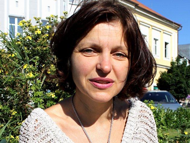 Ivana Jiráčková